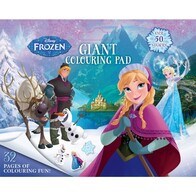 Giant Activity Pad - Frozen
