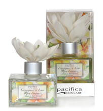 Banks & Co Room Diffuser 150ml / Frangipani & Lime