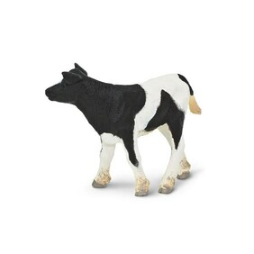 Safari Ltd - Holstein Calf