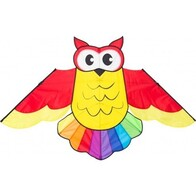 Single Line Kite - Owl