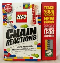 100% Klutz Certified / Lego Chain Reaction