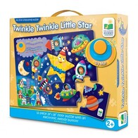 Sing Along Puzzle - Twinkle Twinkle Little Star