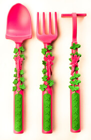 Constructive Eating - Fairy Garden Tools