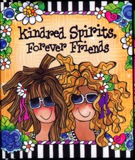 Gift Card - Suzy Toronto - Kindred Spirits