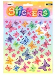 Stickers - Butterflies
