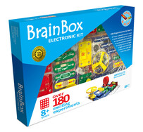 Brain Box - Over 180 Experiments