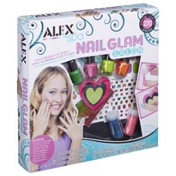 Alex Nail Glam Salon