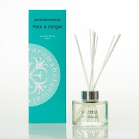 Aromabotanical Room Diffuser 200ml / Pear and Ginger