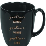 Coffee Mug - Positive Mind