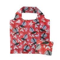 Fold Out Bag - Flirting Fantail