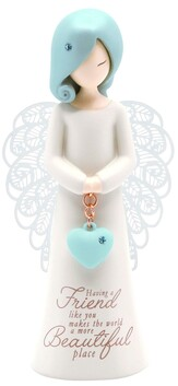 Angel Figurine - A Friend Like You