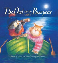 Classic Bedtime Story / The Owl and the Pussycat