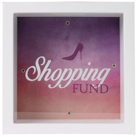 Change Box - Shopping Fund