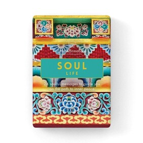 Affirmation Boxed Cards -Soul Life