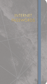 Notebook - Internet & Passwords