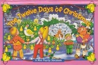 The Twelve Days of Christmas - Pop Up Book