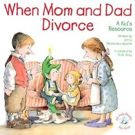 Self Help Book - When Mum & Dad Divorce