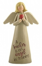 Angel Figurine - Teacher