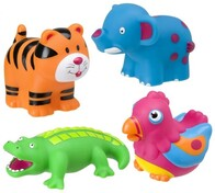 Alex Bath Tub Toys - Jungle Squirters