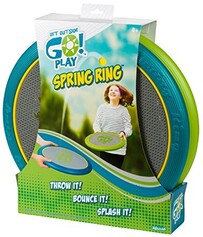 Go Play - Spring Ring