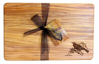 Rimu Cheese Board/Chopping Board / Tui