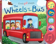The Wheels on the Bus - Sound Book