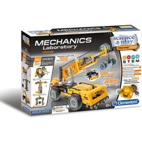 Science & Play - Mechanics Laboratory / Lifting Equipment