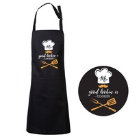 Apron - Mr Good Look'in