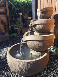 Babylon Falls Water Feature 70cm x 110cm