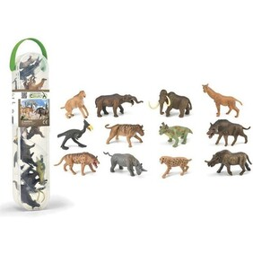 Collect A Mini Box - Prehistoric Animals