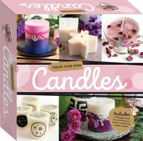 Create Your Own Candle Gift Set