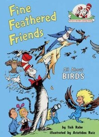 Dr. Seuss / Fine Feathered Friends