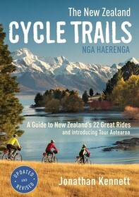 The New Zealand Cycle Trails