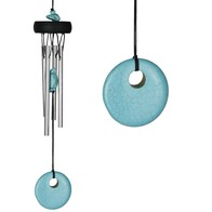 Wind Chime - Precious Stone Turquoise