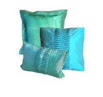 Cushions - Turquoise
