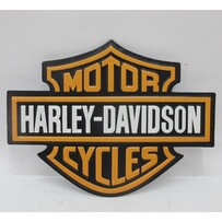 Harley-Davidson Tin Sign