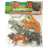 Wild Animals Collection - Large