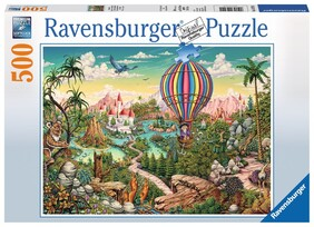 Ravensburger - Hot Air Hero