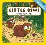 Little Kiwi - Finds Fantail