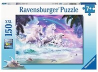 Ravensburger Puzzle - Unicorn Beach