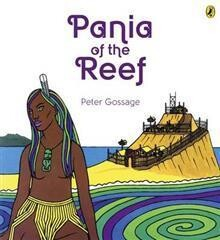 Peter Gossage Maori Legends / Pania of the Reef