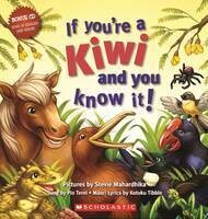 If you're a Kiwi and you know it