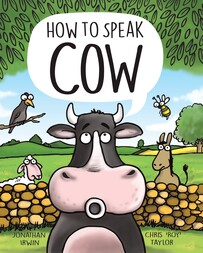 How To Speak Cow
