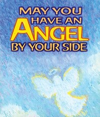 Angel By Your Side Gift Book