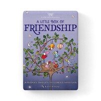 Affirmations Boxed Cards - Friendship