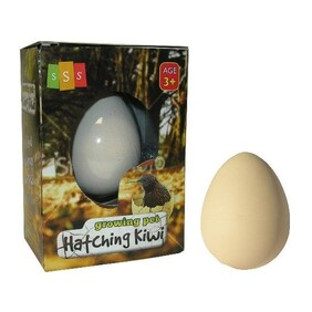 Hatching Kiwi Growing Pet - Large