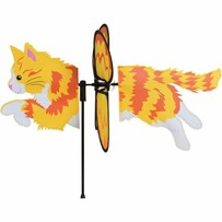 Wind Spinner / Kitty Cat