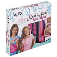 Alex Bead and Braid Hair Styler