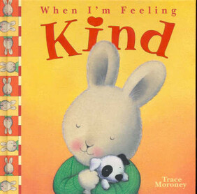 When I'm Feeling - Kind by Trace Moroney