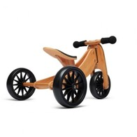 Tiny Tots 2 in 1 Bamboo Trike